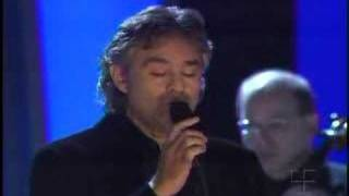 Andrea Bocelli Besame Mucho