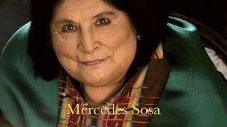 Mercedes Sosa Solo le pido a dios