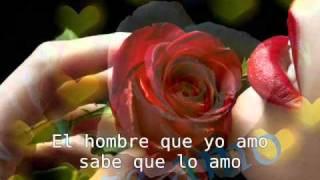 Miriam Hernandez El hombre que yo amo