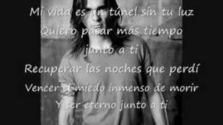 Musica romantica Juanes Nada valgo sin tu amor.jpg