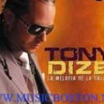 Tony Dize El doctorado