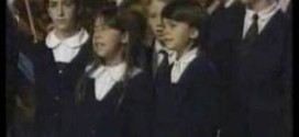 José Luís Perales Que Canten Los Niños