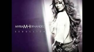 Myriam Hernández Te Amo Tanto