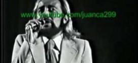 Manolo Galván Te Quise, Te Quiero y Te Querré