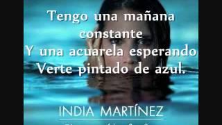 India Martinez - Hoy