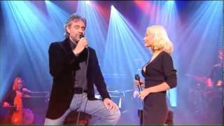 Andrea Bocelli Ft Christina Aguilera - Somos novios