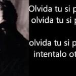 José Luís Perales - Olvidame Si Puedes