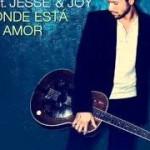Jesse & Joy Ft Pablo Alboran - Donde esta el amor