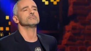 Eros Ramazzotti - Un angel como el sol
