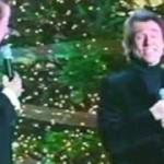 Luis aguilé Ft Raphael - Ven a mi casa esta Navidad