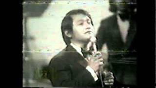 Armando Manzanero - Esta tarde vi llover