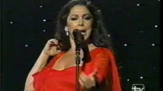 Isabel Pantoja - Buenos días tristeza