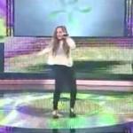 Belén Moreno - Cuando Tenía Que Jugar ( en vivo )