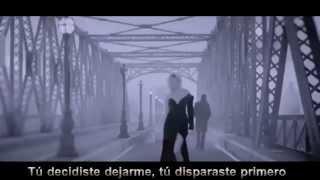 Camila - Decidiste Dejarme ( Vídeo musical )