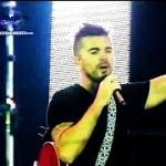 Juanes - Odio Por Amor ( En Concierto - Letra )