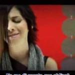 Paty Cantú - Me Quedo Sola ( vídeo Oficial )