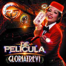 album de pelicula gloria trevi
