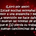música de Romeo Santos - Cancioncitas de Amor