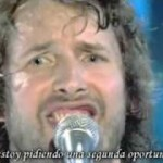 James Blunt - Same Mistake ( Live - Lyrics )
