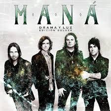 Maná – Mi Reina Del Dolor ( En concierto )