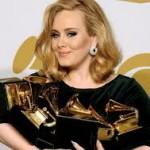 Canciones de Adele - Chasing Pavements ( En vivo )