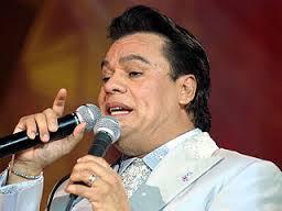 Juan Gabriel - Fue Un Placer Conocerte ( En concierto )