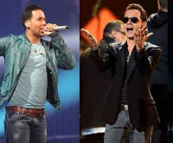 Romeo Santos Ft. Marc Anthony - Yo También ( Vídeo y Letra )