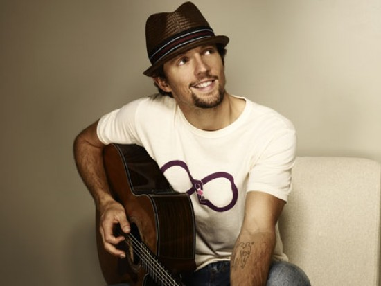 Jason Mraz - I'm yours ( En vivo - Lyrics )
