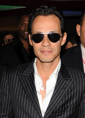 Vídeos de Marc Anthony - Dímelo