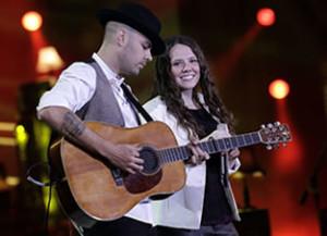 canciones de Jesse y Joy