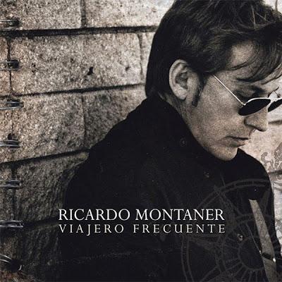 canciones de Ricardo Montaner del álbum viajero frecuente