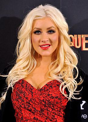 videos de Christina Aguilera