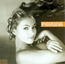 album Paulina de Paulina rubio