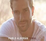 album Terral de Pablo Alboran ( Por fin)