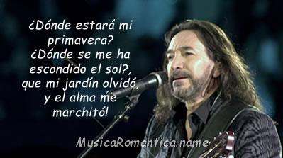 discografía de Marco Antonio Solis