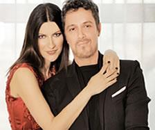 Laura pausini ft Alejandro sanz - Víveme