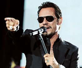 Canciones de Marc Anthony - Flor palida