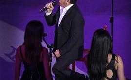 Ricardo Montaner fue abucheado en concierto