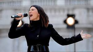 canciones de Laura Pausini - A simple vista