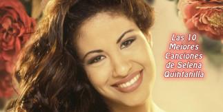 mejores canciones de Selena Quintanilla