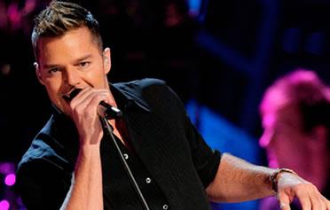 canciones de Ricky Martin