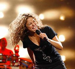 canciones de Shakira