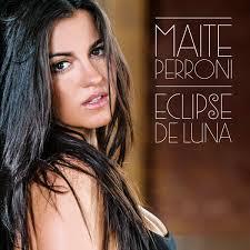 album Eclipse de Luna de Maite Perroni
