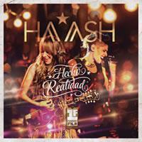 album Primera Fila Hecho Realidad de Ha Ash