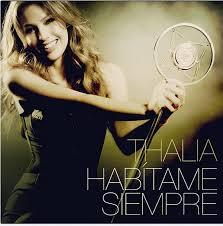 album habitame siempre Thalia