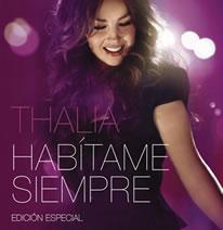 descargar canciones de thalía habítame siempre
