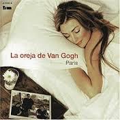 album Lo que te conté mientras te hacías la dormida de La Oreja de Van Gogh