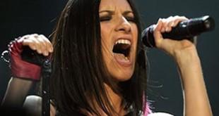 canciones de Laura Pausini