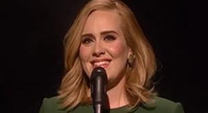 canciones de Adele