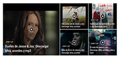 videos de musica romantica del recuerdo para escuchar gratis